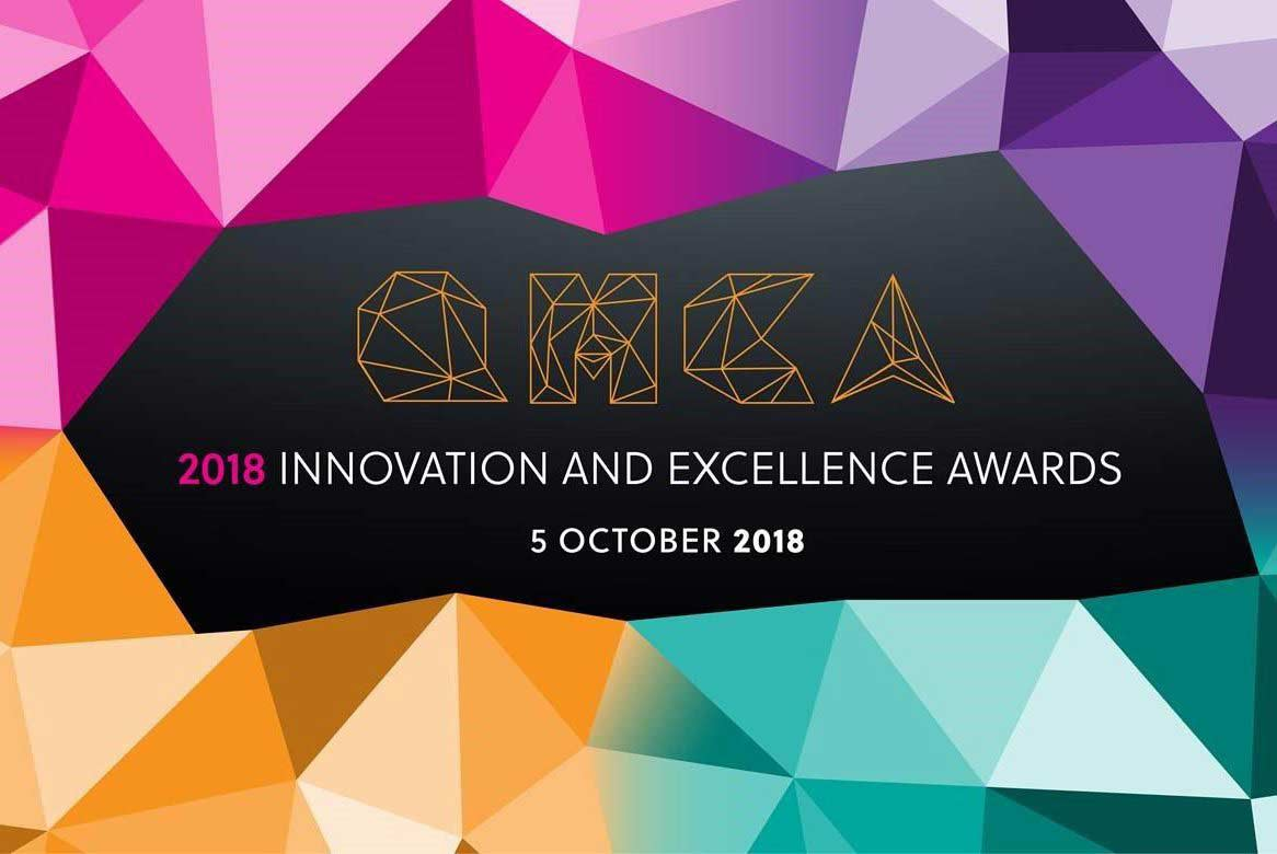 2018 QMCA Innovation and Excellence Awards