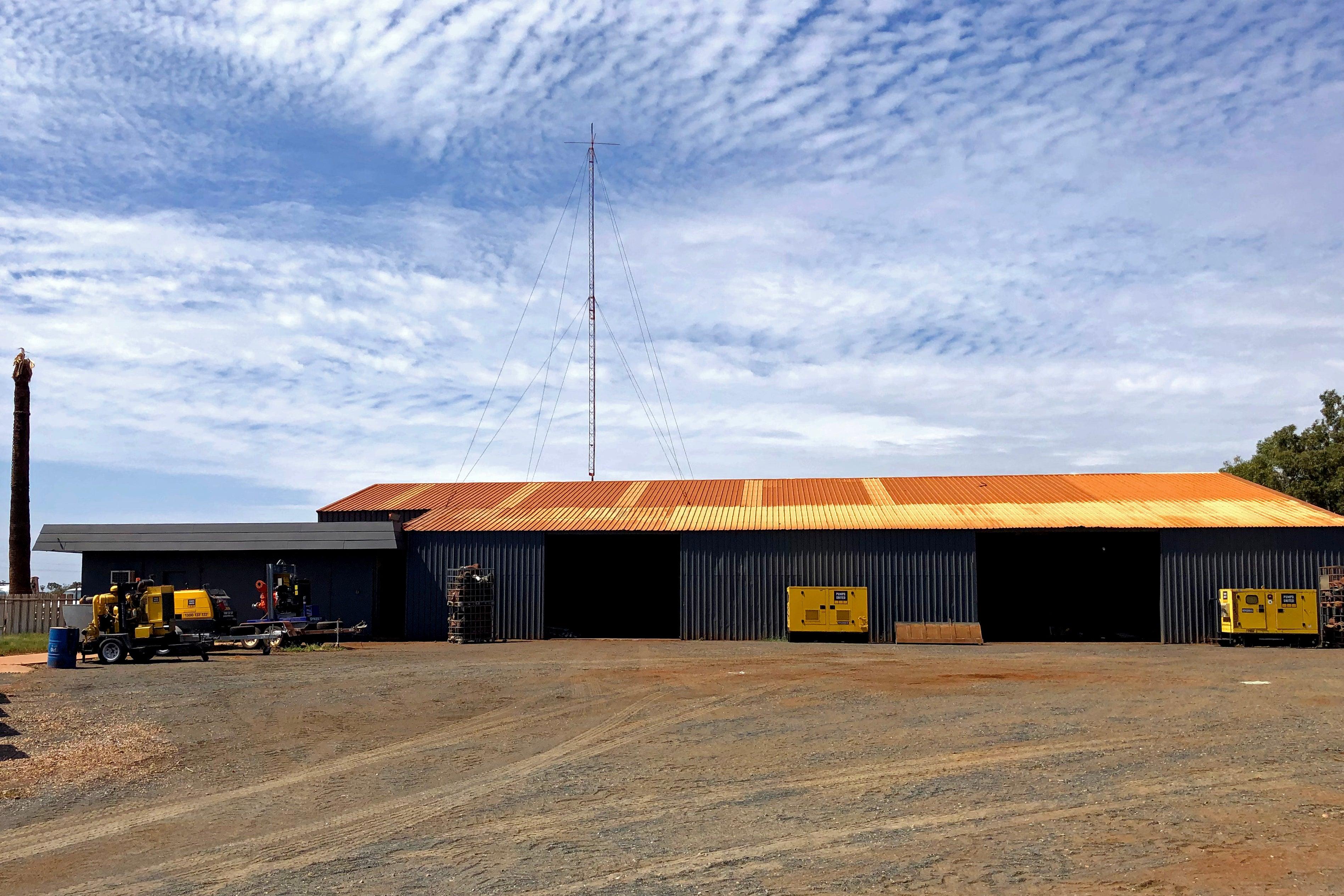 Pilbara Branch Relocation!