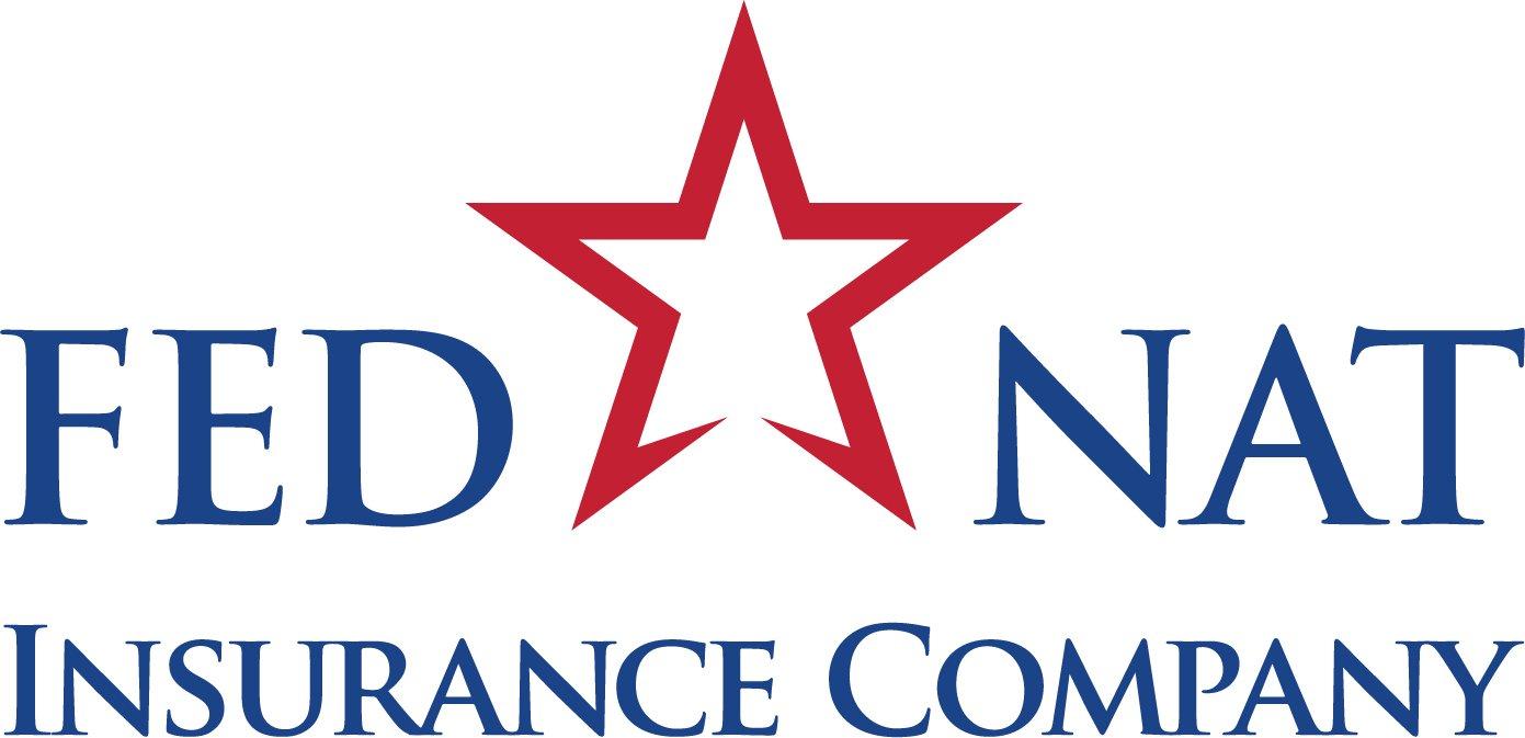 fednat insurance company logo