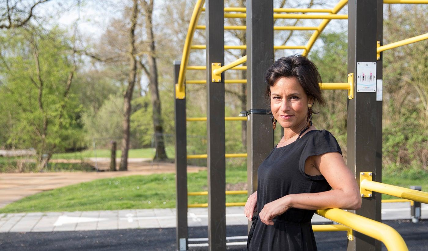 Expert seksueel geweld Iva Bicanic