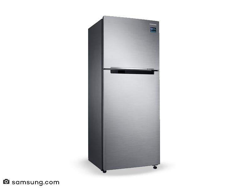 Samsung Refrigerator Twin Cooling Plus RT29K5032S8