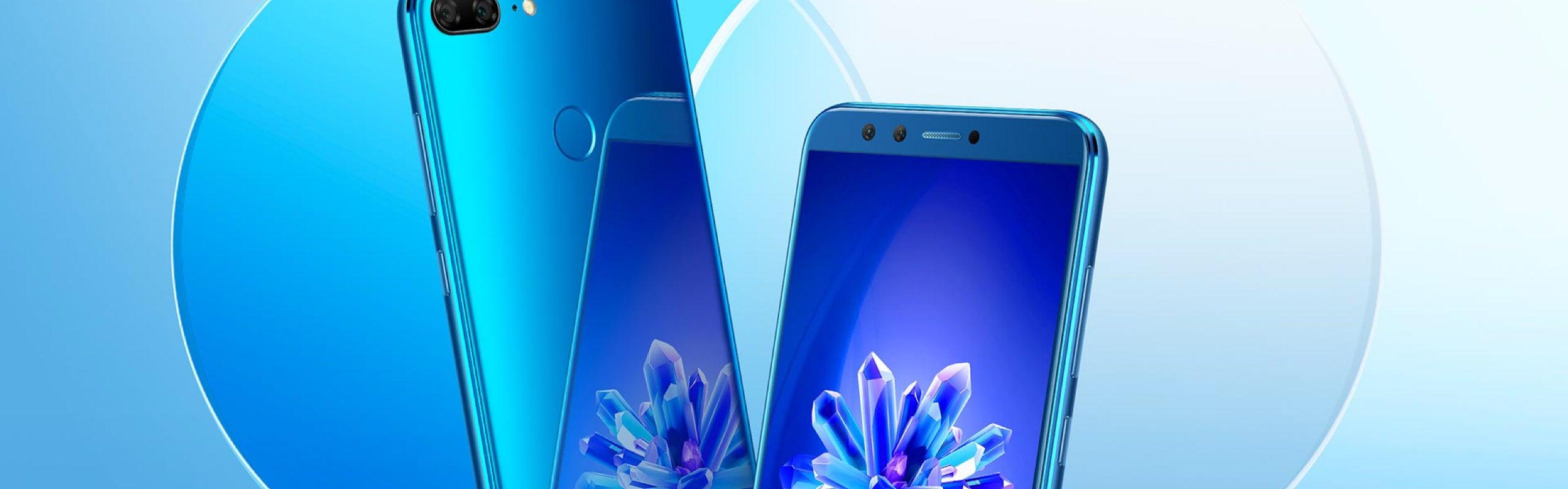 8 Smartphone Murah Berkualitas Terbaik Asal China