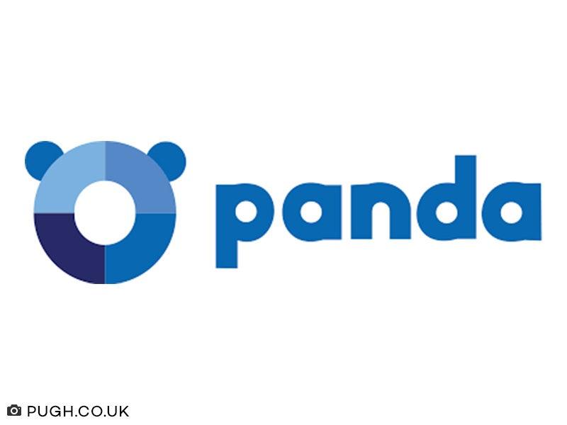 Panda antivirus ringan