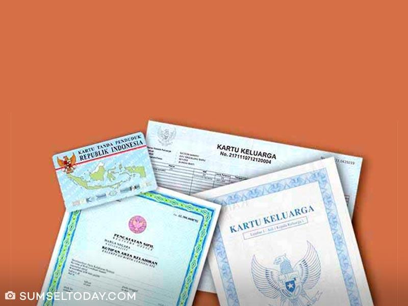 Persiapkan Dokumen Membuat Paspor