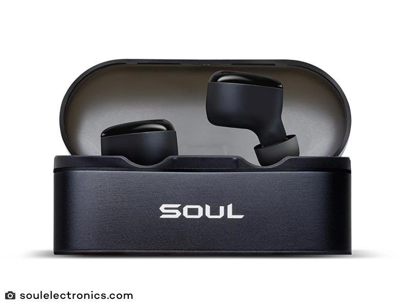 Soul ST-XS Headset Terbaru