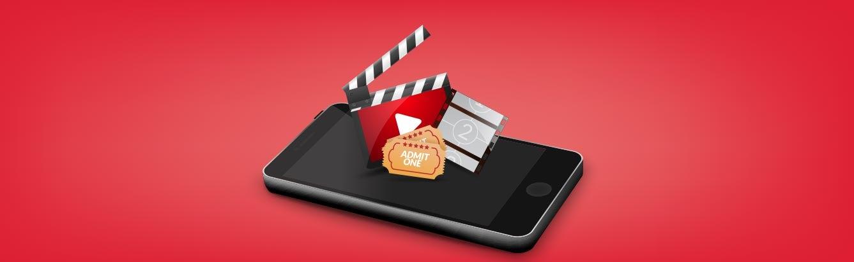 Ini 5 Cara Gampang Beli Tiket Bioskop Online