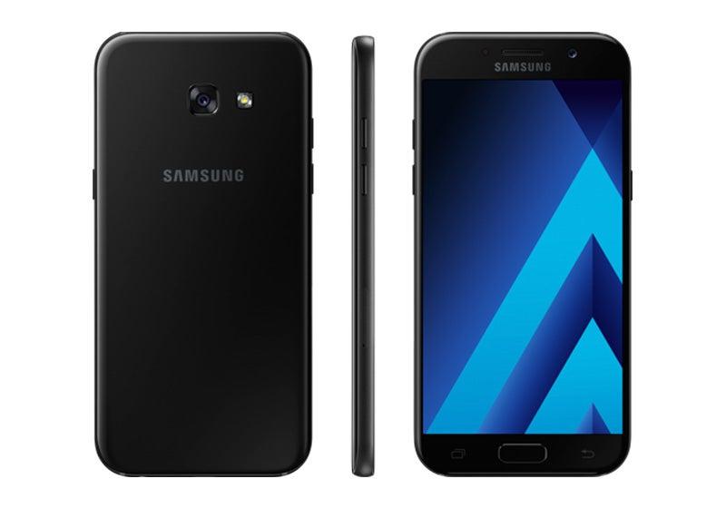 android tahan air samsung galaxy a5 hitam 2017