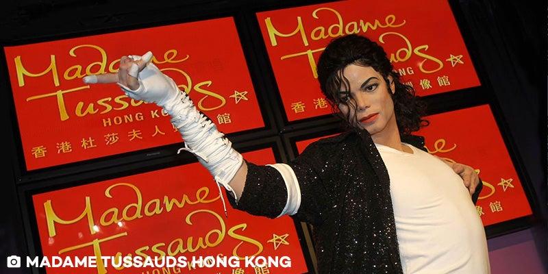 wisata hong kong yang menyenangkan madame tussauds