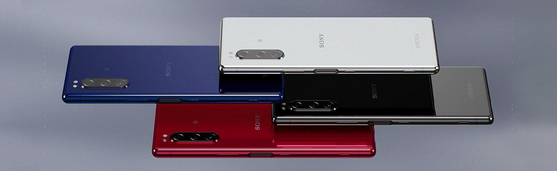 HP Canggih Terbaru: Spesifikasi dan Harga Sony Xperia 5