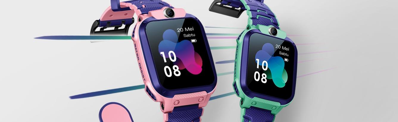 Spesifikasi dan Harga Imoo Watch Phone Yang Lagi Trendi