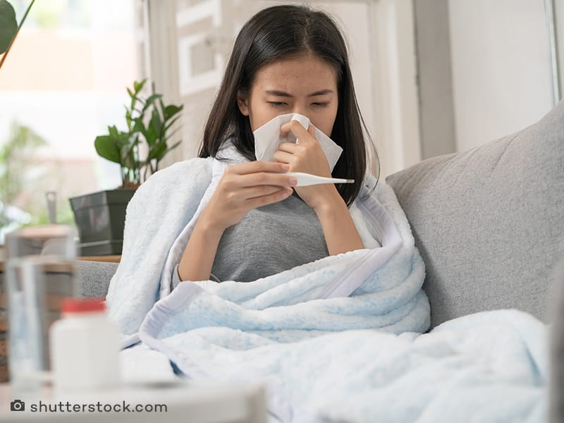 jaga kesehatan dari demam