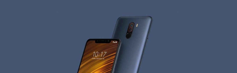 Spesifikasi dan Harga Xiaomi Pocophone F2