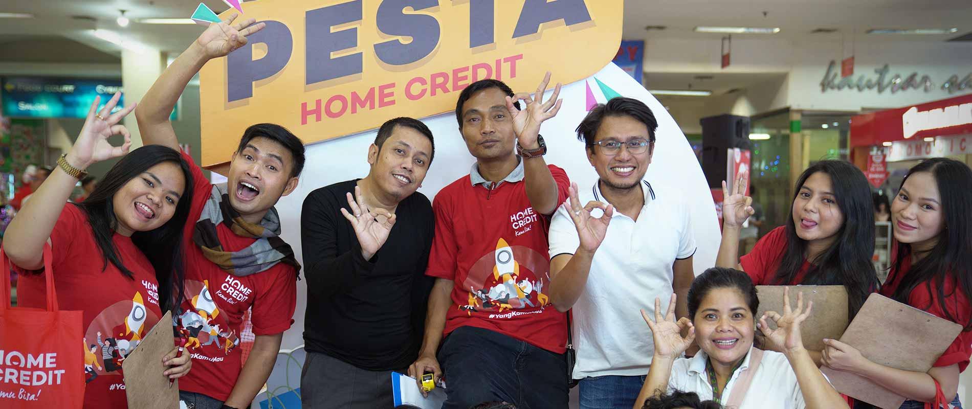 PESTA! Pusat Grosir Cililitan