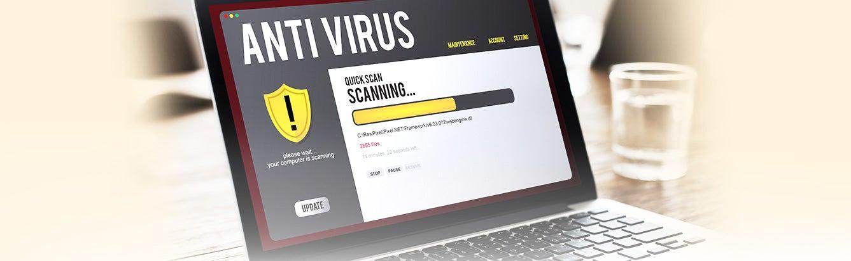 5 Antivirus Ampuh Terbaik untuk Laptop Kesayanganmu