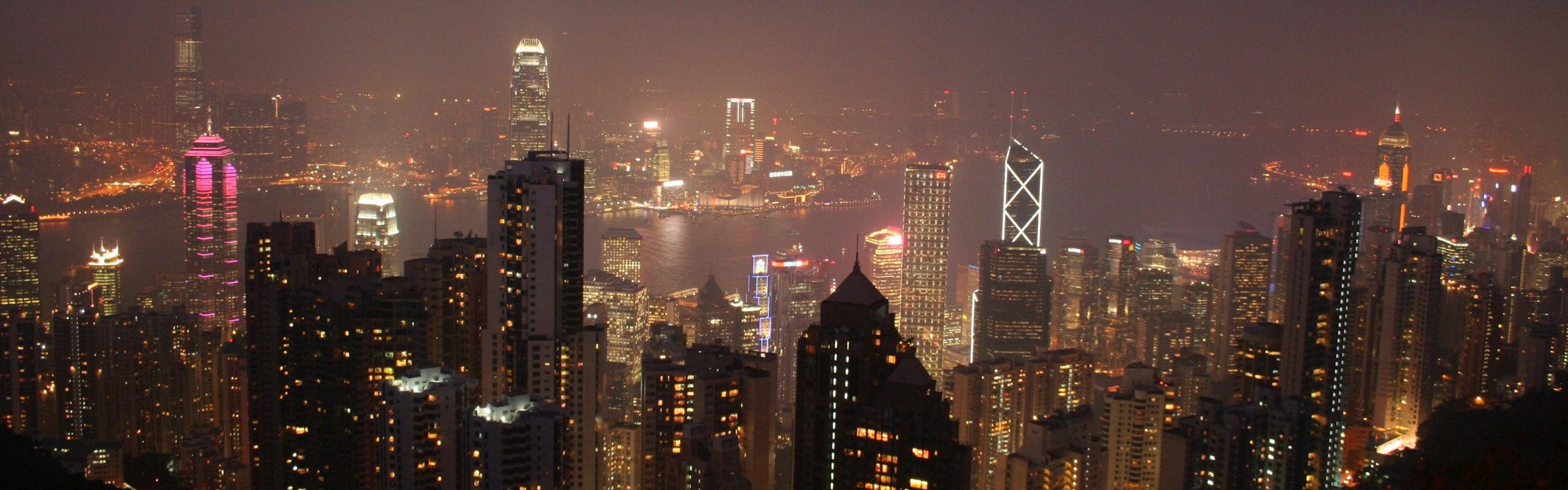 7 Tempat Wisata di Hongkong yang Paling Populer
