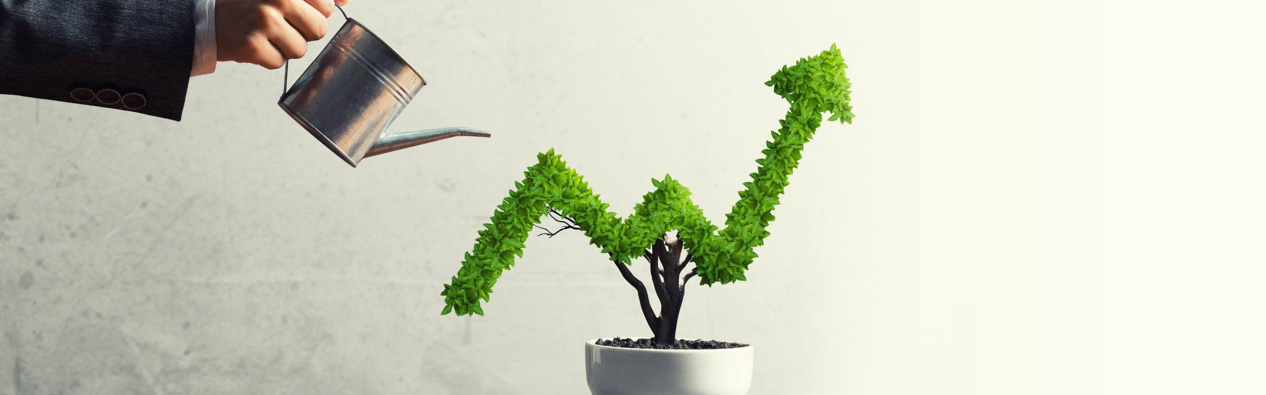 Ini Dia 4 Jenis Investasi yang Menguntungkan untuk Milenial