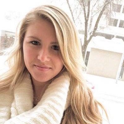 Cassidy Neuville