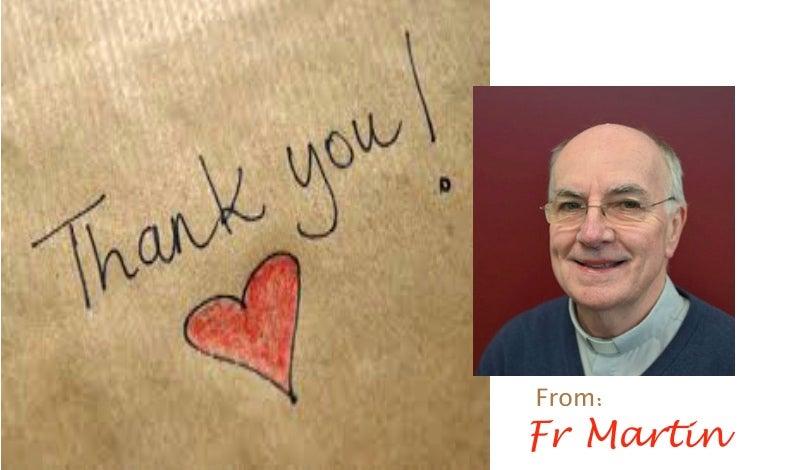 Thank from Fr Martin.jpg