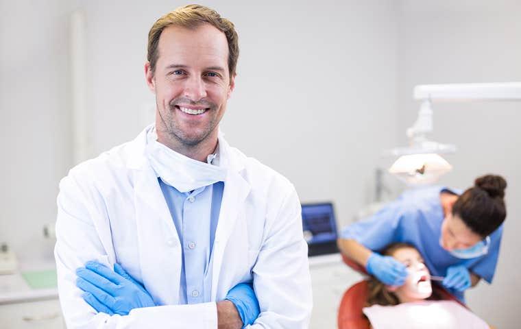 dental facility in texas