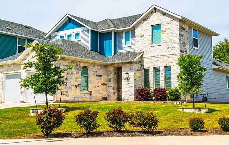 nice house outside humble texas