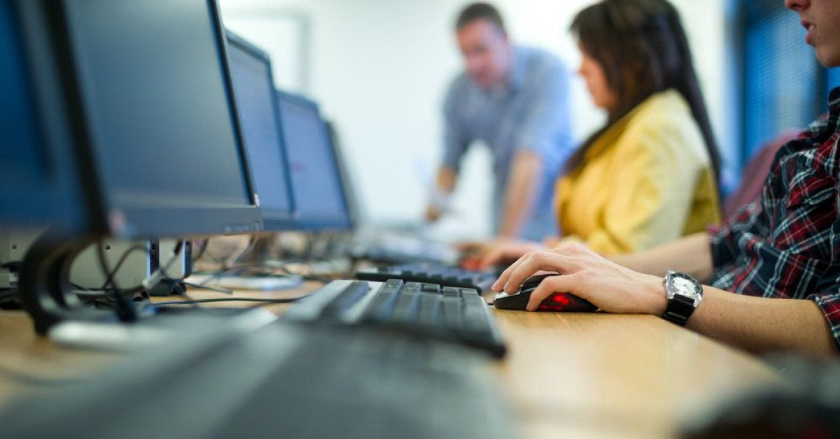 Importance of Asset Tracking in Schools