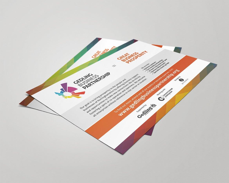 Gedling Business Partnership