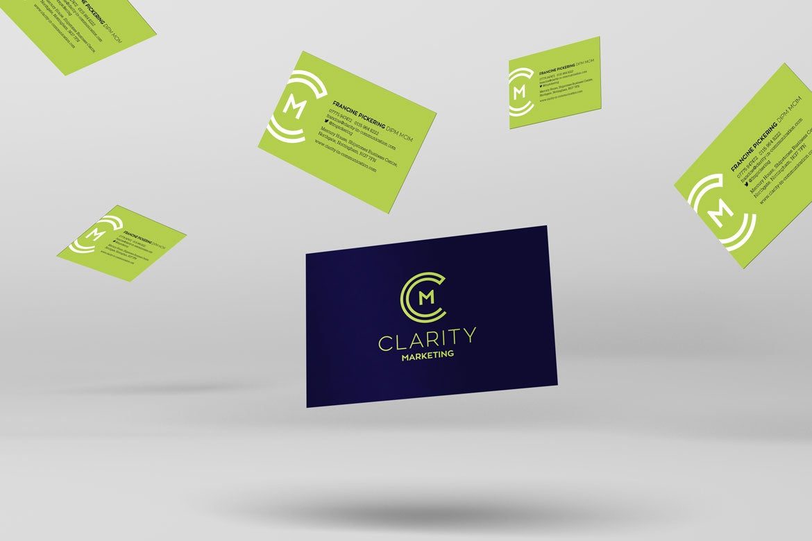 CLARITY MARKETING