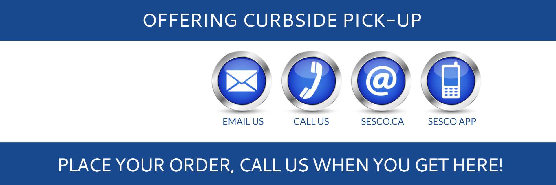 4 Ways to Order
