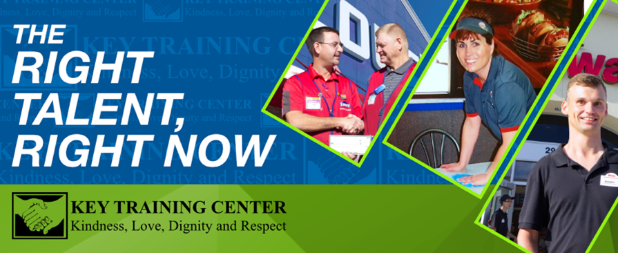 Key Training Center - The right talent, right now