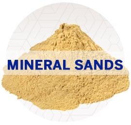 Mineral Sands
