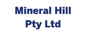 Mineral Hill Pty Ltd
