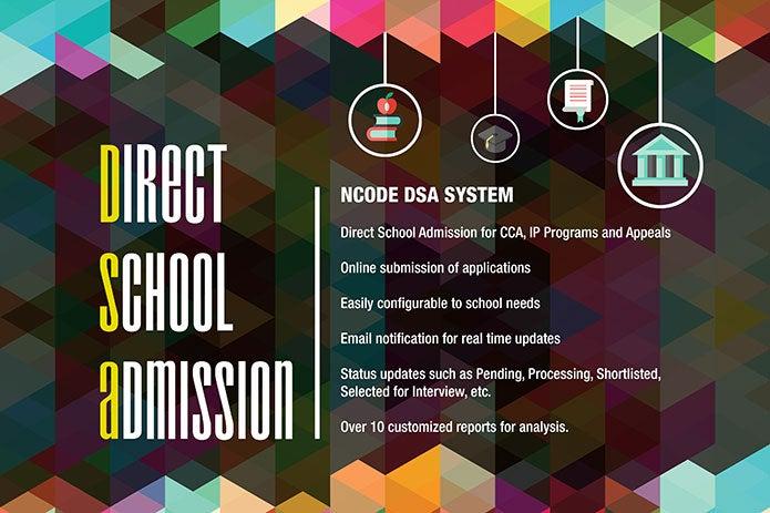 Direct School Admission