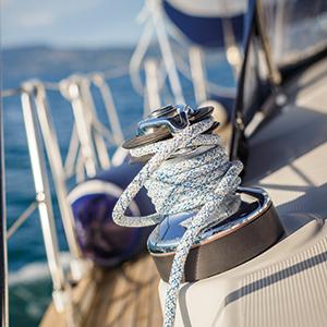 Henry Ruddock Sailing