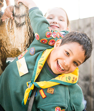 Scouts Photography