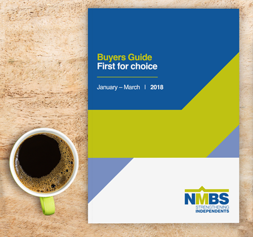 NMBS Buyers Guide