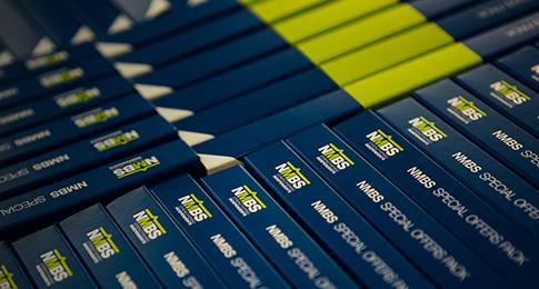 NMBS Folders