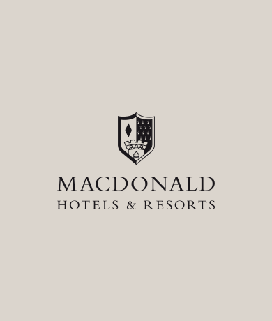 Macdonald Hotels Carousel Logo