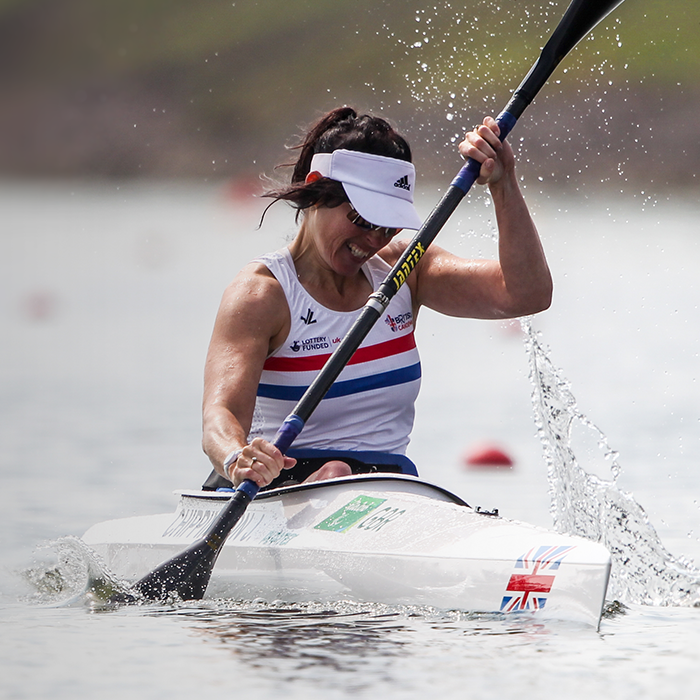 British Canoeing Feature