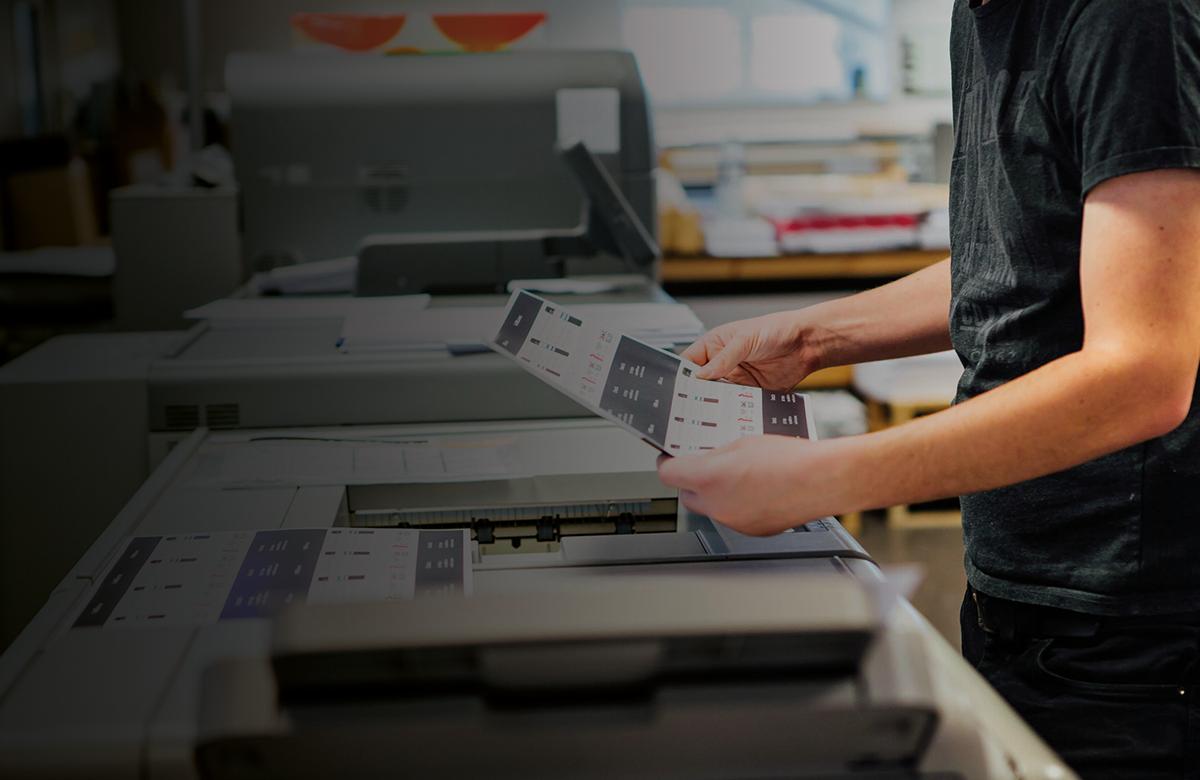 Digital Print Operator Job at Ruddocks, Lincoln.