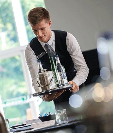 Macdonald Hotels event photography
