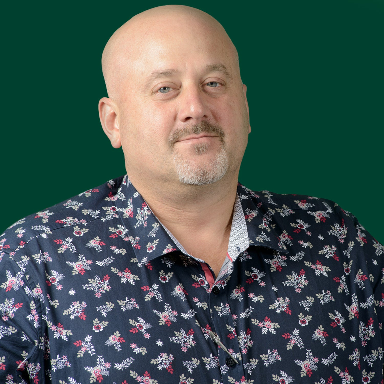 Adrian Hubner
