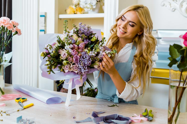 How to insure a flower shop in NC