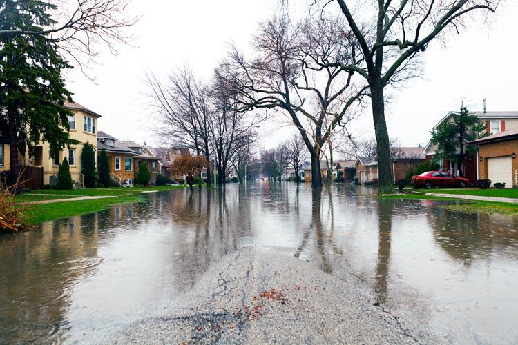Illinois Flood Insurance