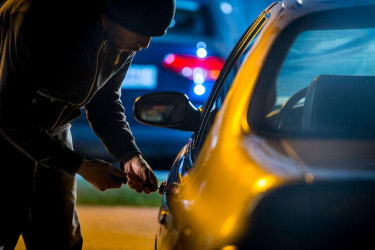 Does Car Insurance Cover Theft in Florida