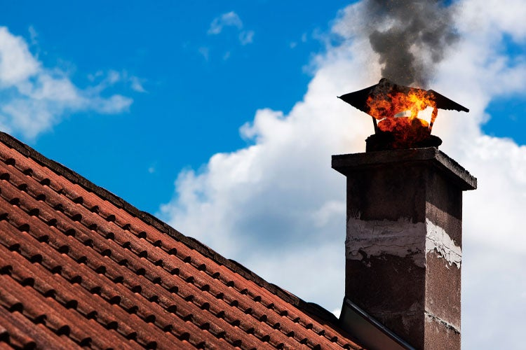 Does Homeowners Insurance Cover Chimney Fires in Tennessee
