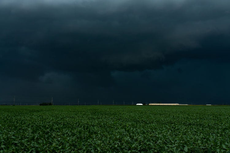 Illinois Tornado Insurance