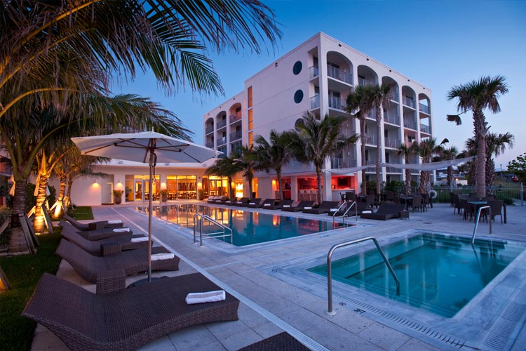 How to insure a hotel - FL