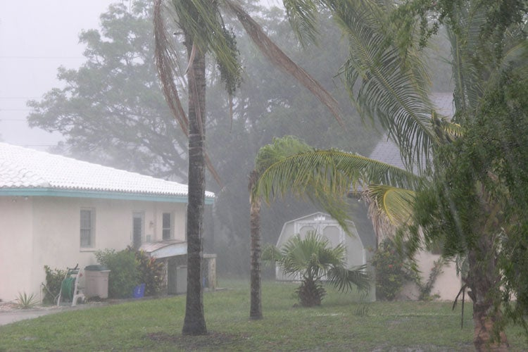 Florida-How to keep Florida homes from flooding during a hurricane