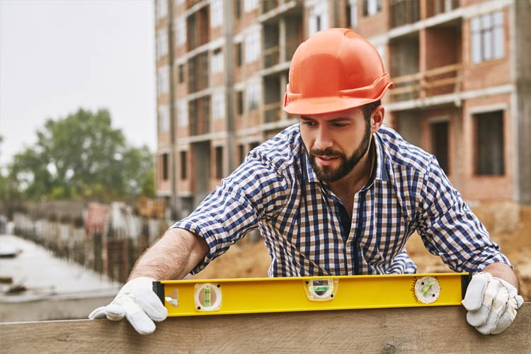 How to insure a construction business in NC