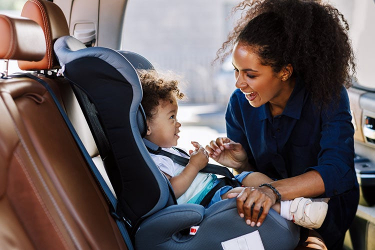 Is my child covered under my car insurance
